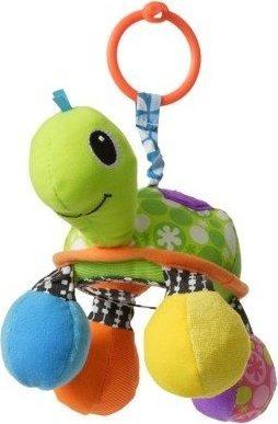 Chocalho Para Pendura Em Cadeirinha E Carrinho - Infantino