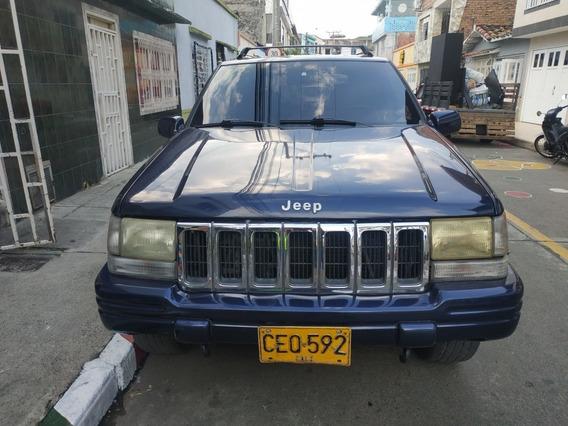 Jeep Grand Cherokee Grang Cherokee