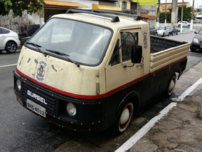 Gurgel G800 Pick Up