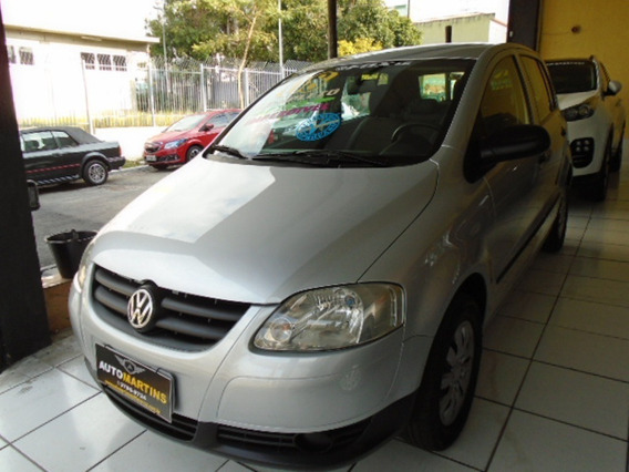 Vw Fox 1.0 Plus 04 Pts 2008