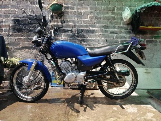 Yamaha Yamaha Yb 125