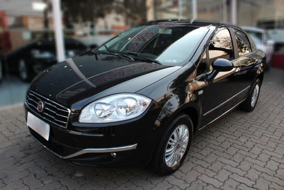 Fiat Linea 1.8 Essence 16v Flex