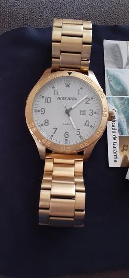 Relógio Mormaii Flip