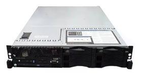Servidor Ibm System X3650 2x Intel Xeon 1.6 Ghz (e6310)