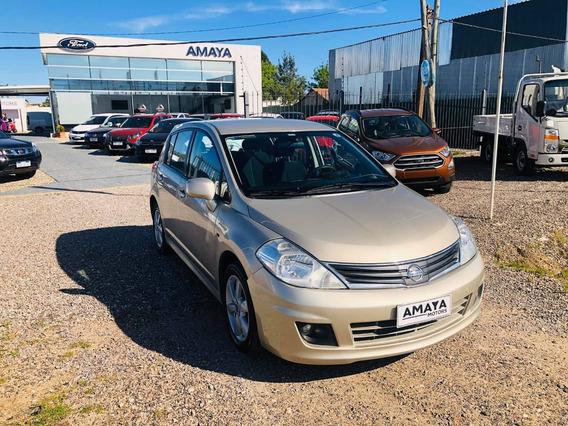 Amaya Nissan Tida Extra Full