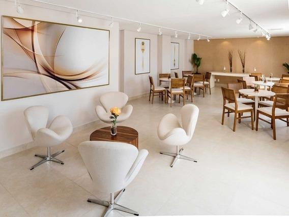 Apartamento A Venda, 3 Dormitorios, 2 Vagas De Garagem, Suite, Pronto Para Morar - Ap07042 - 34452437