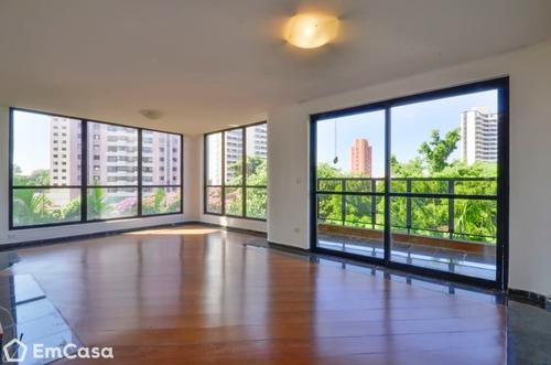 Imagem 1 de 10 de Apartamento À Venda Em São Paulo - 21476