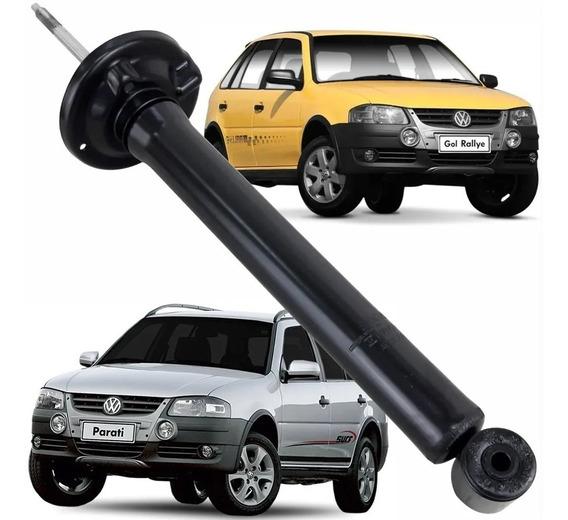 Kit Par Amortecedor Traseiro Gol Rally G3 G4 G5 G6