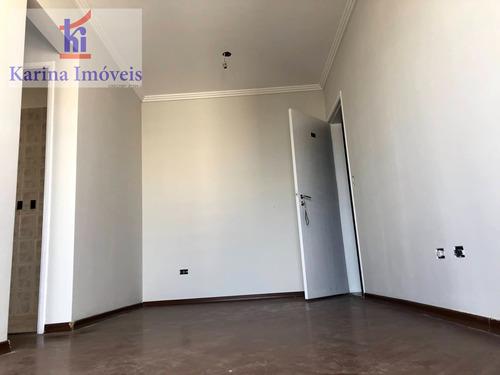 Imagem 1 de 15 de Apartamento Em Macedo  -  Guarulhos - 2733