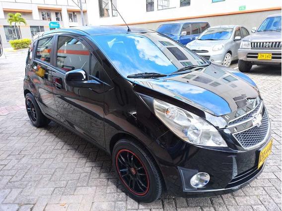 Chevrolet Spark Gt Version Full Equipo Listo Para Traspaso