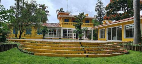 Imagem 1 de 18 de Casa Com 4 Dormitórios, 850 M² - Venda Por R$ 4.500.000,00 Ou Aluguel Por R$ 25.000,00/mês - Condomínio Helvetia Country - Indaiatuba/sp - Ca11760