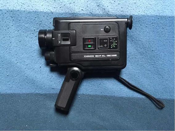 Filmadora Chinon 20p Xl Direct Sound