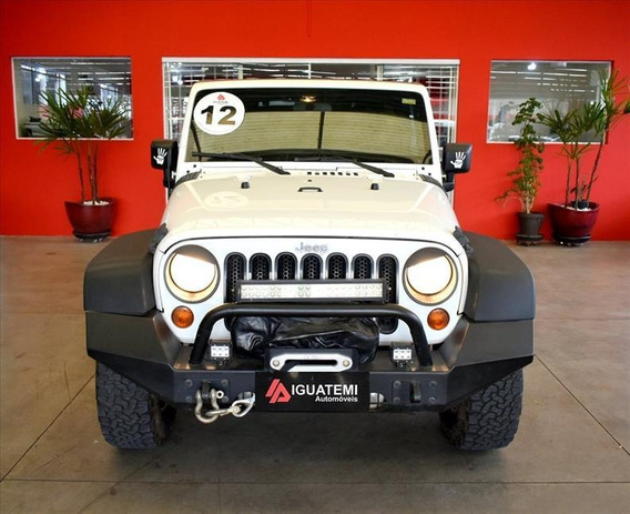 Jeep Wrangler 3.6 Unlimited Sport 4x4 V6