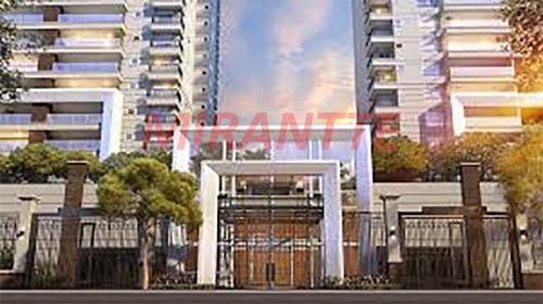Imagem 1 de 7 de Apartamento Em Vila Romana - São Paulo, Sp - 301735