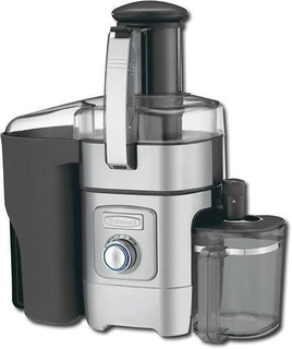Cuisinart - Extractor De Jugo - Acero Inoxidable