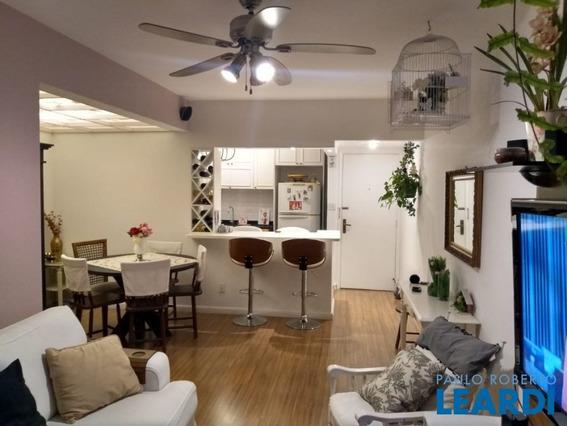 Apartamento Granja Julieta - São Paulo - Ref: 574743