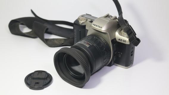 Maquina Fotografica - Pentax - Mz 50