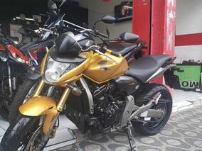 Honda Cb600 Hornet Com Abs Ano 2009 Shadai Motos