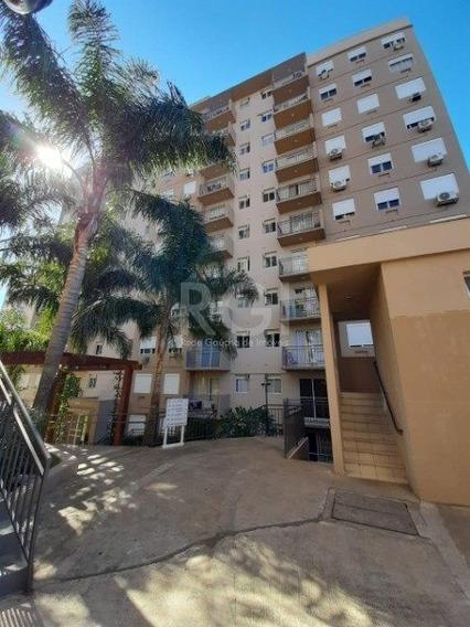 Apartamento Em Camaquã Com 3 Dormitórios - Mi270743