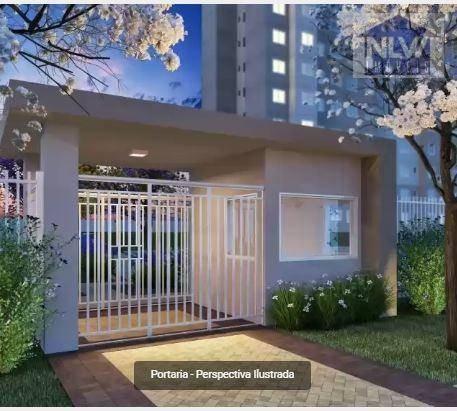 Apartamento Com 1 Dormitório À Venda, 31 M² Por R$ 178.600,00 - Vila Palmeiras - São Paulo/sp - Ap2159