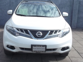 Nissan Murano Crossover 5p Exclusive V6/3.5 Aut Awd