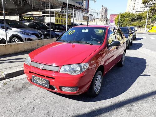 Palio Fire Economy 2010