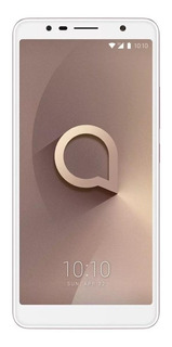 Alcatel 3C Dual SIM 16 GB Rosa metálico 1 GB RAM