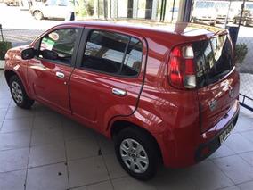 Fiat Uno 1.0 Evo Vivace 8v Flex 4p Manual 2012/2012