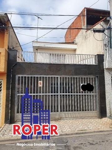 Imagem 1 de 6 de Excelente Casa Com 2 Dormitórios + Edicula À Venda Próximo Ao Shopping Aricanduva, São Paulo - Ca00297 - 69672597