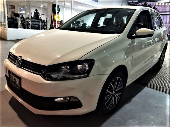 Volkswagen Polo 1.6 All Star 2017