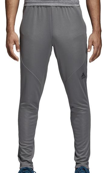 Pantalon adidas Training Workout Climalite Hombre Go