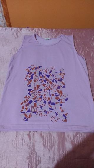 Lote De Camisetas E Regatas Diversos Modelos E Cores
