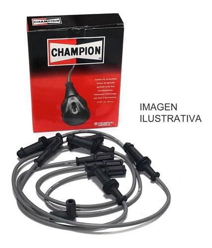 Imagen 1 de 1 de Cable Bujia  Ford Escort Verona 1.8