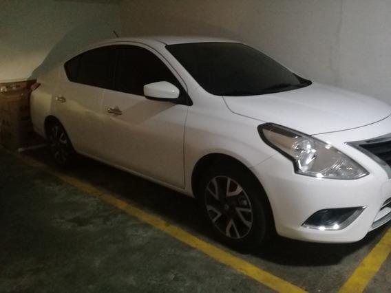 Nissan Versa Advance Version Full