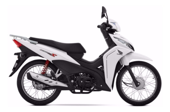 Honda Wave 110 S Base Arizona Motos