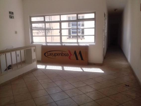 Sala Comercial Para Locação, Centro, São Caetano Do Sul. - Sa0602