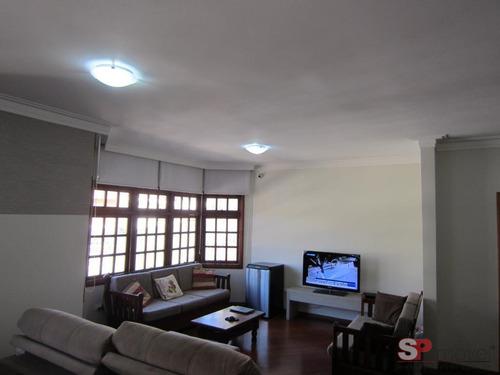 Imagem 1 de 30 de Sobrado Com 3 Dormitórios À Venda, 340 M² Por R$ 1.580.000,00 - Jardim Franca - São Paulo/sp - So1278v