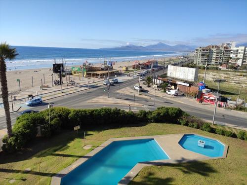 Imagen 1 de 24 de Amplio Departamento En Venta  La Serena / Avenida Del Mar