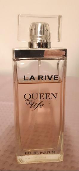 Queen Of Life La Rive - Eau De Parfum Usado