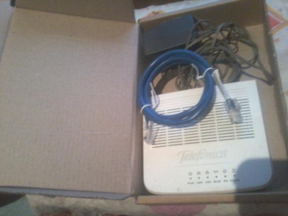Modem Mitrastar Mini Bhs Wifi - C/cargador Y Cables En Caja
