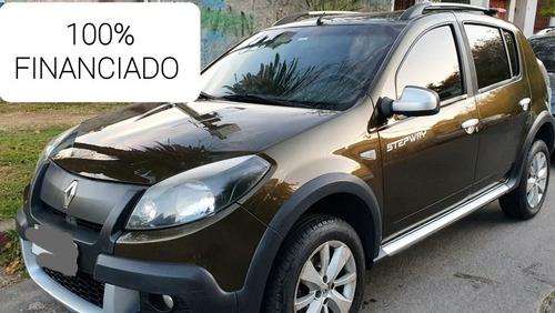 Renault Sandero Stepway 2014 1.6 Privilege Nav 105cv