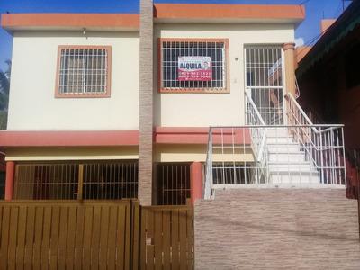 Se Alquila Casa 2do Nivel Calle Respaldo Florencio Araujo Sc