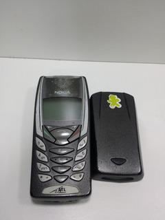 Celular Nokia 8265- Usado/ Para Colecionadores Raro Vintage