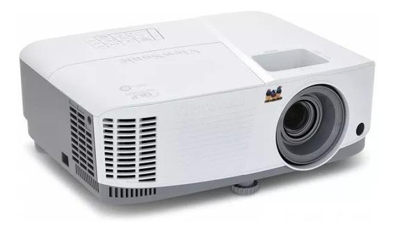 Projetor Viewsonic Pa503s Dlp 3600 Lumens 20.000:1 Hdmi Svga
