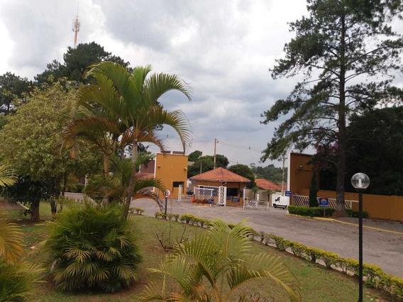 Terreno 800 M² Em Condomínio Fechado - Cód.t426