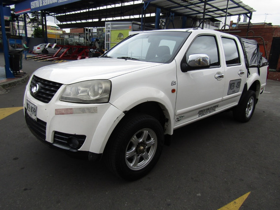 Great Wall Wingle 5 Mt 2400cc 4x4