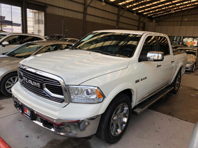 Dodge Ram 2500 Ram Laramie Limited