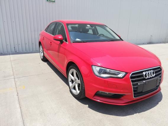 Audi A3 Attraction 1.4 (pregunte Por Nuestros Bonos)
