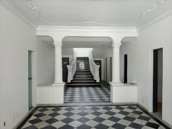 Casa Comercial Para Aluguel Na Graça Com 820m2 - Lit257 - 34437256