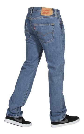 4 Pantalones Hombre Levis 501 Vaquero 511 Slim 514 Recto